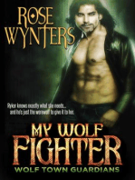 My Wolf Fighter