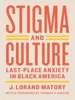 Stigma and Culture