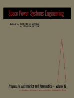 Space Power Systems Engineering