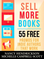 Sell More Books (Writing Skills, #5)