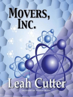 Movers, Inc