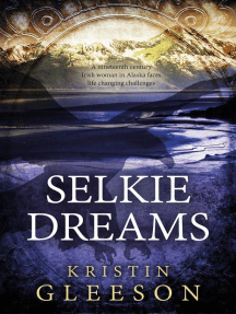 Selkie Dreams: Celtic Knot Series