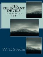 Temptation 101 (The Reluctant Devils, #1)