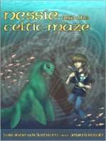 Nessie and the Celtic Maze (Nessie's Grotto, #3)