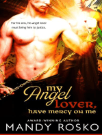 My Angel Lover, Have Mercy On Me