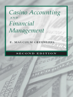 Casino Accounting and Financial Management: Second Edition