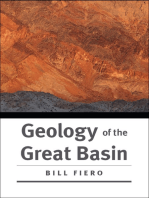 Geology of the Great Basin