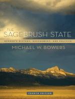 The Sagebrush State, 4th Ed