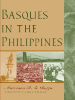 Basques in the Philippines