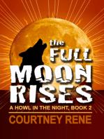 The Full Moon Rises