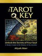 The Tarot Key