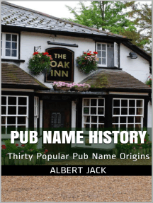 Pub Name History: Thirty Popular Pub Name Origins