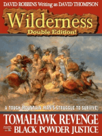 Wilderness Double Edition #3