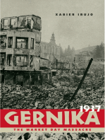 Gernika, 1937: The Market Day Massacre