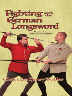 Fighting with the German Longsword -- Revised and Expanded Edition
