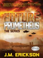 Future Prometheus