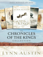 The Chronicles of the Kings Collection