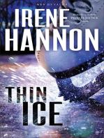 Thin Ice (Men of Valor Book #2)