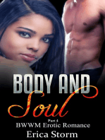 Body and Soul (Part 4)