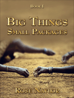 Big Things, Small Packages Book I