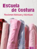 Escuela de costura