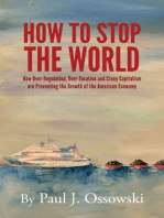 How to Stop the World