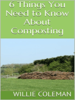 6 Things You Need to Know About Composting