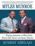 Myles Munroe