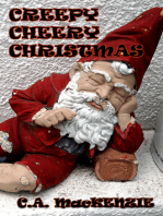 Creepy Cheery Christmas
