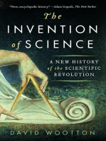 The Invention of Science
