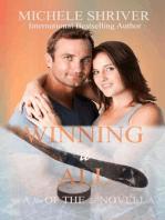 Winning it All (Men of the Ice, #3)