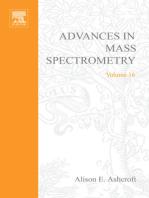 Advances in Mass Spectrometry