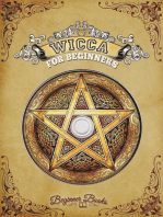 Wicca for Beginners