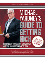 Michael Yardney's Guide to Getting Rich