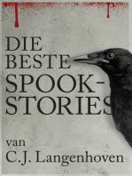 Die beste spookstories van C.J. Langenhoven