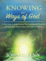Knowing the Ways of God