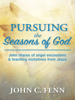Pursuing the Seasons of God
