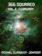 366 Squared. Volume 2 - February