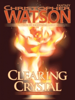Clearing Crystal