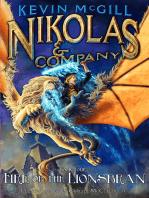 Nikolas and Company Book 4