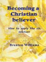 Becoming a Christian Believer