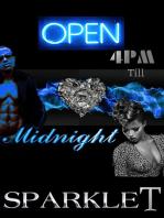 Open 4pm Till Midnight