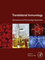 Translational Immunology