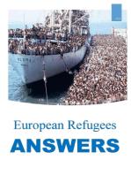 European Refugees
