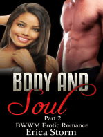 Body and Soul (Part 2)