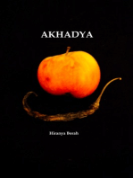 Akhadya