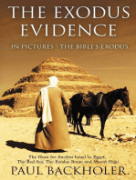 The Exodus Evidence In Pictures