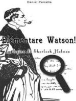 Elementare Watson! La logica di Sherlock Holmes