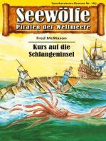 Seewölfe - Piraten der Weltmeere 165