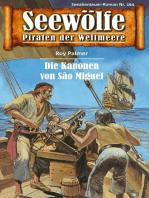 Seewölfe - Piraten der Weltmeere 164